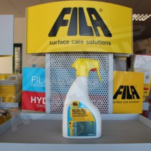 DETERGENTE ANTIGOCCIA FILA NO DROPS 500ML