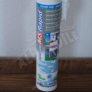 SILICONE ULTRABOND MS RAPID