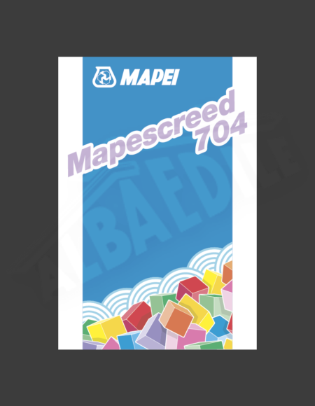 ADDITIVO MAPESCREED 704