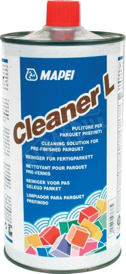 PULITORE CLEANER L