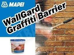 BARRIERA WALLGARD GRAFFITI BARRIER