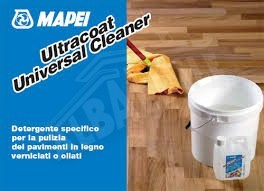 DETERGENTE ULTRACOAT UNIVERSAL CLEANER