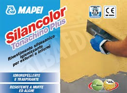 RIVESTIMENTO SILANCOLOR TONACHINO PLUS
