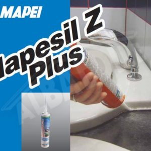 SIGILLANTE MAPESIL Z PLUS