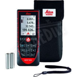 LASER METER DISTO D510 BLUETOOTH LEICA