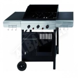 BARBECUE A GAS GPL PAPAGO