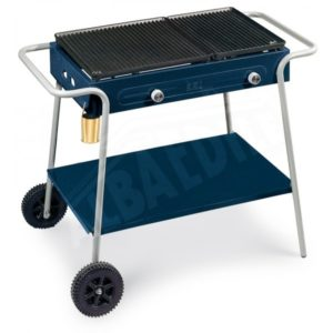 BARBECUE A GAS GPL MAXI
