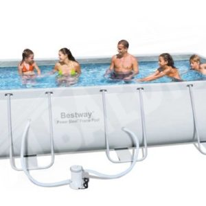 PISCINA POWER STEEL