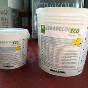 KERADECOR ECO KLIMA PAINT