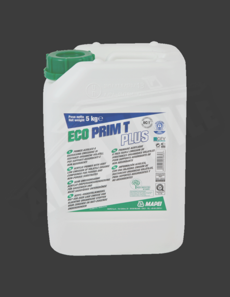 ECO PRIM T PLUS