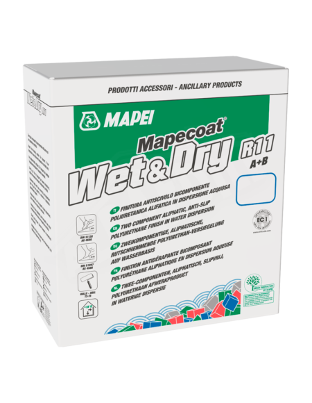 MAPECOAT WET AND DRY R11
