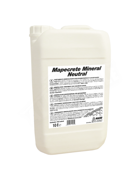 MAPECRETE MINERAL NEUTRAL